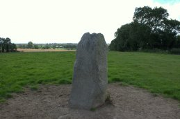 04. Tankardstown Standing Stone, Co. Carlow