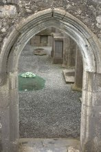 05. Ross Errilly Friary, Co. Galway