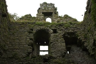 09. Shrule Castle, Co. Mayo