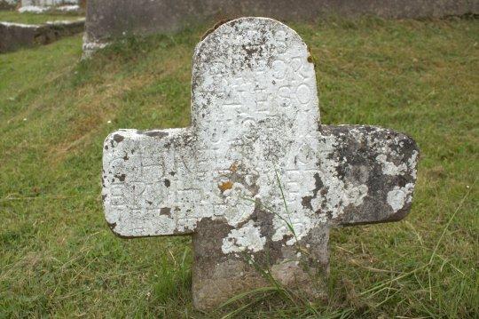 11. Killursa Church, Co. Galway