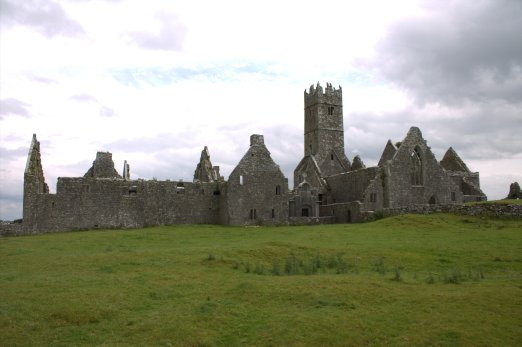 47. Ross Errilly Friary, Co. Galway