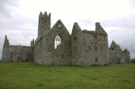 53. Ross Errilly Friary, Co. Galway