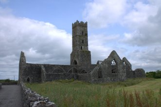 01. Kilconnell Friary, Co. Galway