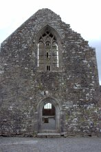 02. Kilconnell Friary, Co. Galway