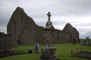 03. St. Colman's Church, Co. Mayo
