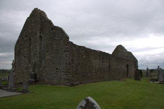 04. St. Colman's Church, Co. Mayo