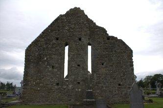 05. St. Colman's Church, Co. Mayo