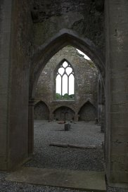 07. Kilconnell Friary, Co. Galway