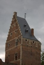 09. Beersel Castle, Belgium