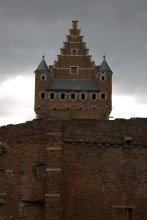 10. Beersel Castle, Belgium