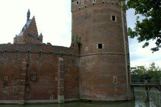 11. Beersel Castle, Belgium