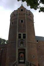 14. Beersel Castle, Belgium