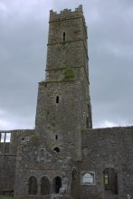 16. Kilconnell Friary, Co. Galway