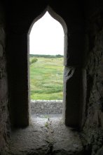 18. Kilconnell Friary, Co. Galway