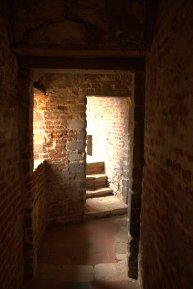 30. Beersel Castle, Belgium