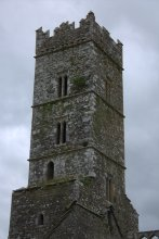 31. Kilconnell Friary, Co. Galway