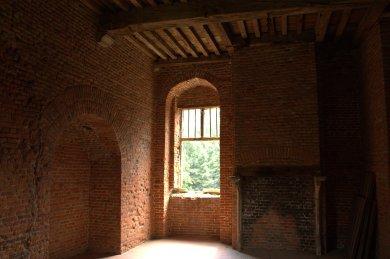 32. Beersel Castle, Belgium