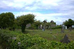 02. Killagha Abbey, Co. Kerry