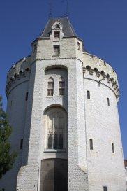 03. Halle Gate, Belgium