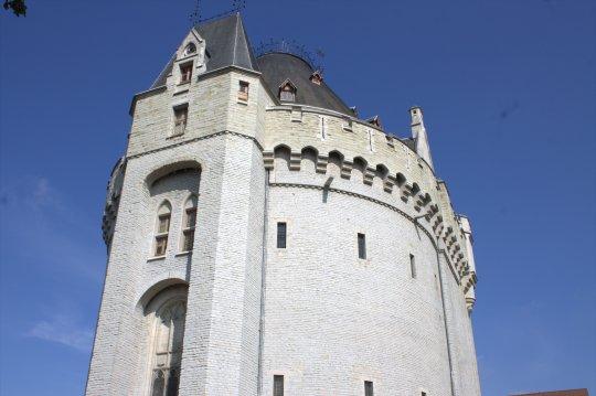 04. Halle Gate, Belgium