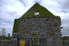 04. Killagha Abbey, Co. Kerry