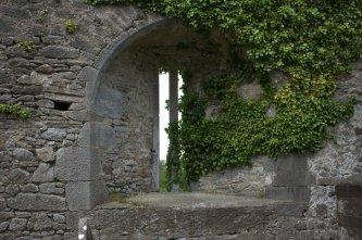 10. Killagha Abbey, Co. Kerry