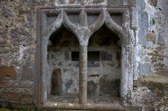 12. Killagha Abbey, Co. Kerry
