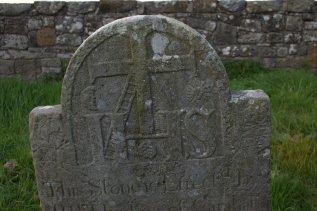 13. Tydavnet Old Graveyard, Co. Monaghan