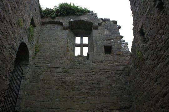 14. Cong Abbey, Co. Mayo