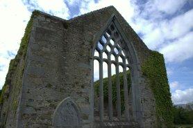 16. Killagha Abbey, Co. Kerry