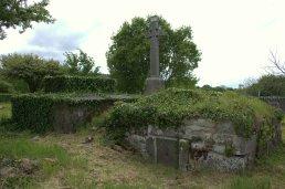 20. Killagha Abbey, Co. Kerry