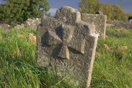 29. Tydavnet Old Graveyard, Co. Monaghan