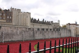 04. Tower of London, England