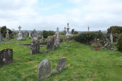 05. Old Kyle Cemetery, Co. Laois