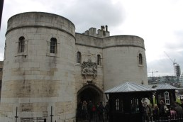 06. Tower of London, England