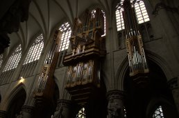 07. Cathedral of St. Michael and St. Gudula, Belgium