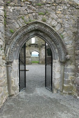 11. St. Mary's Collegiate Church, Co. Kilkenny