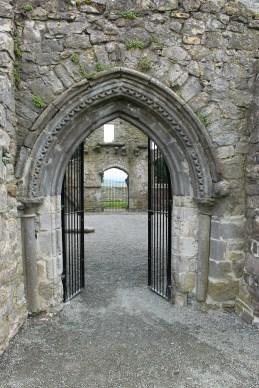 11. St. Mary's Collegiate Church, Co. Kilkenny
