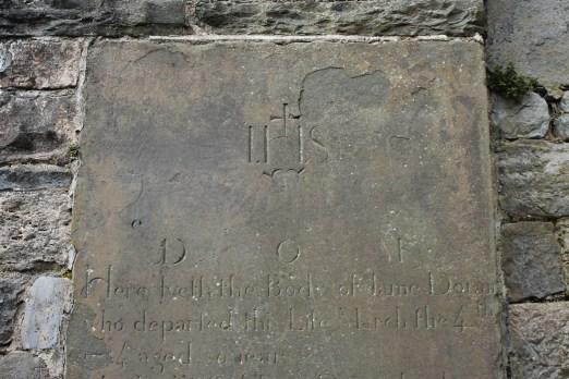 16. St. Mary's Collegiate Church, Co. Kilkenny