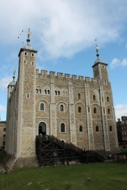 20. Tower of London, England
