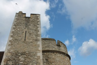 24. Tower of London, England