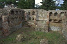 02. Ostia Antica, Lazio, Italy