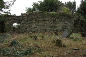 05. Church of St Columba, Co. Kildare