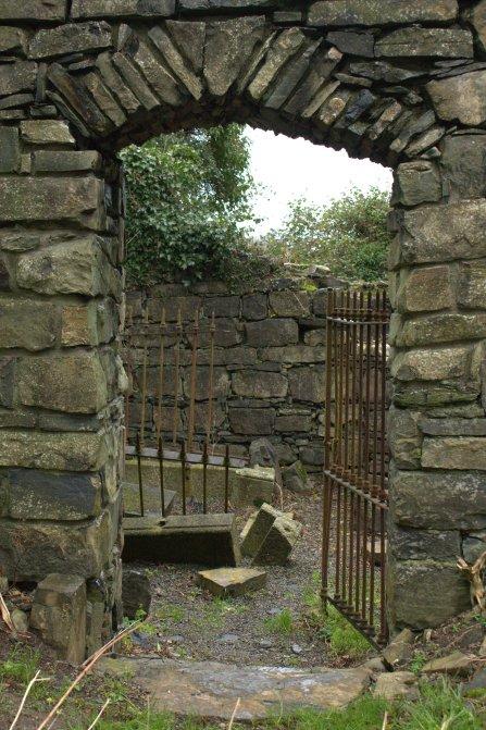 06. Church of St Columba, Co. Kildare
