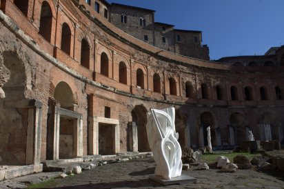06. Imperial Fora, Rome, Italy
