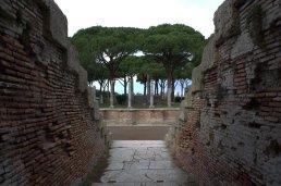 08. Ostia Antica, Lazio, Italy