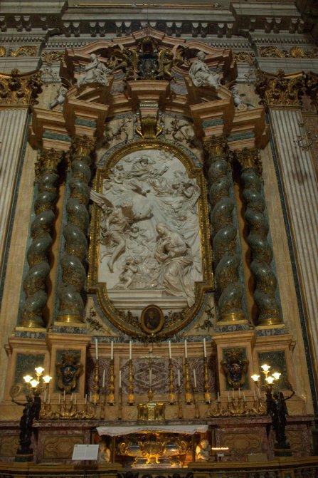 08. Sant'Ignazio Church, Rome