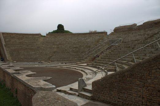 09. Ostia Antica, Lazio, Italy