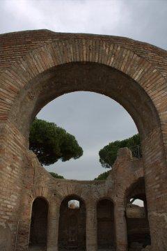107. Ostia Antica, Lazio, Italy