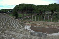 11. Ostia Antica, Lazio, Italy